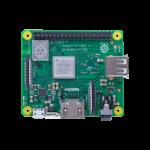 Raspberry Pi 3 Model A +
