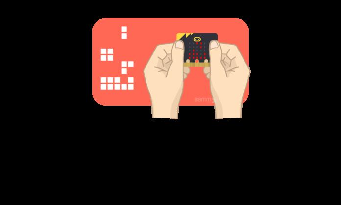 micro:bit Tetris Project