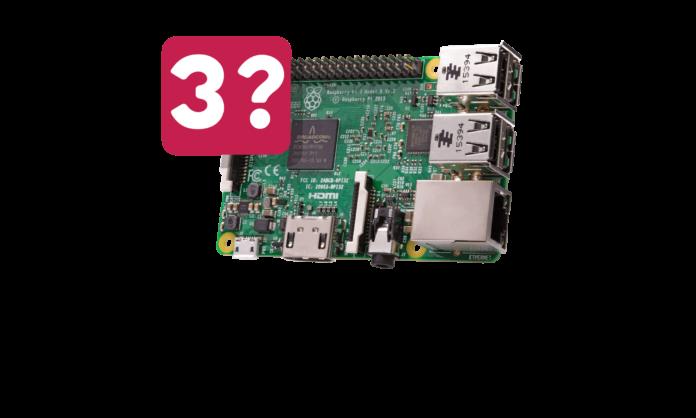 Raspberry Pi 3 Nedir