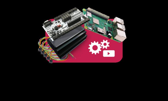 Raspberry Pi ve Endüstriyel Uygulamaları
