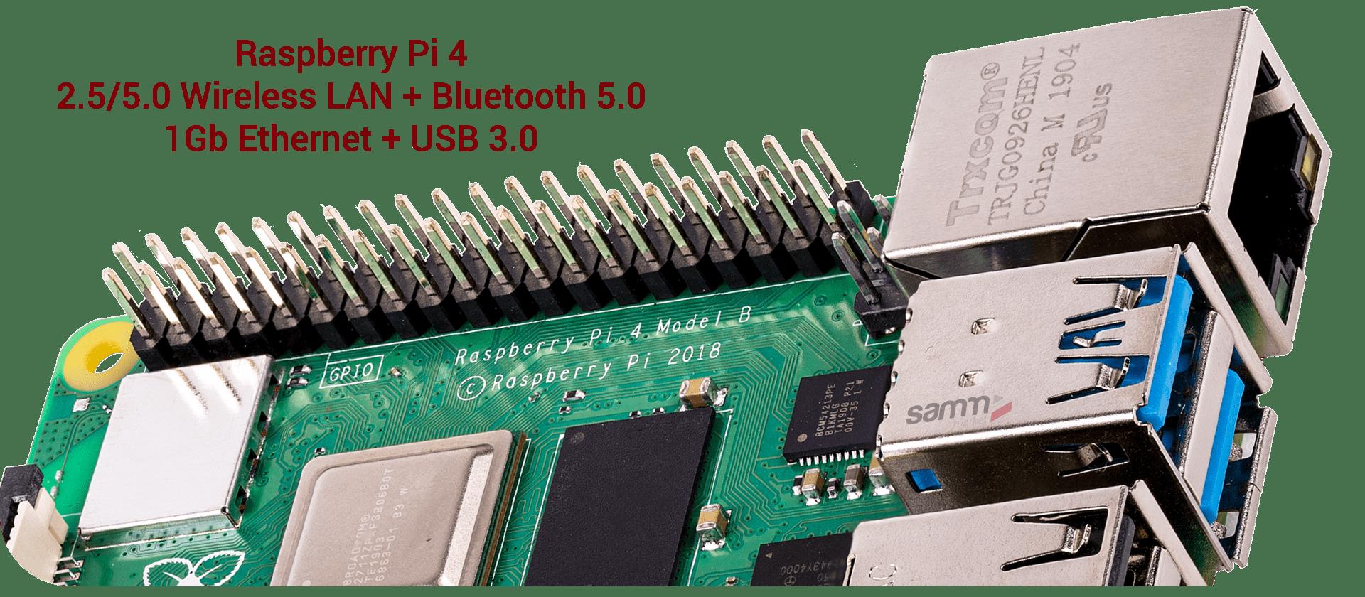 raspberry-pi-4-wireless-ethernet-usb-3