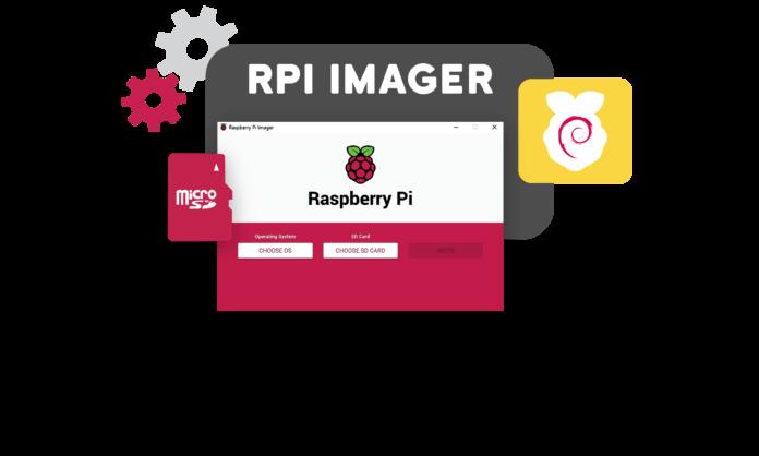 Raspberry Pi Imager - raspberry-pi-imager-raspbian-sd-card-flasher-01