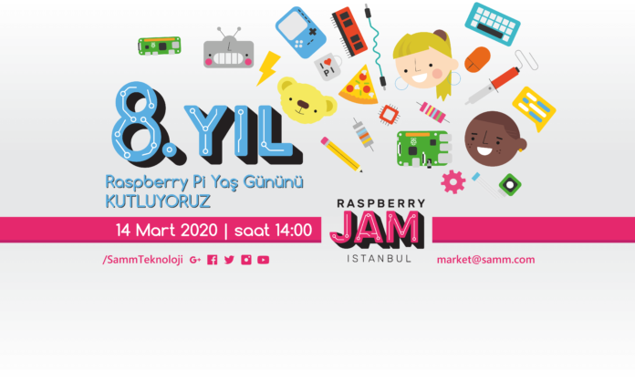raspberry-pi-jam-14-mart-2020-istanbull