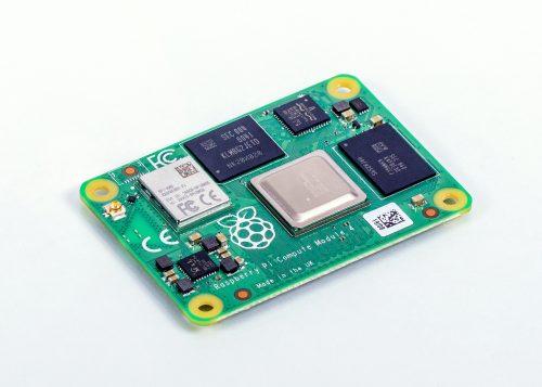 Raspberry Pi Compute Module 4-1