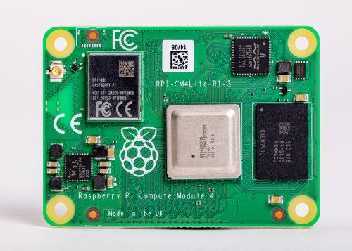 Raspberry Pi Compute Module 4-2