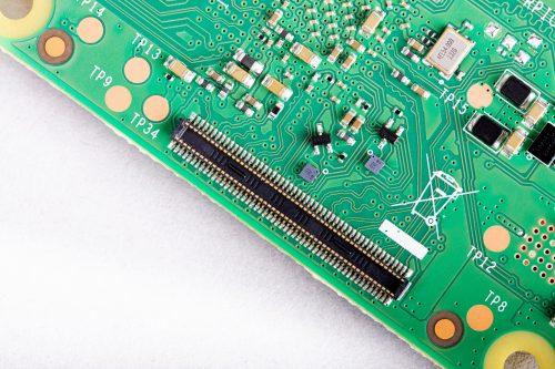 Raspberry Pi Compute Module 4 - 3